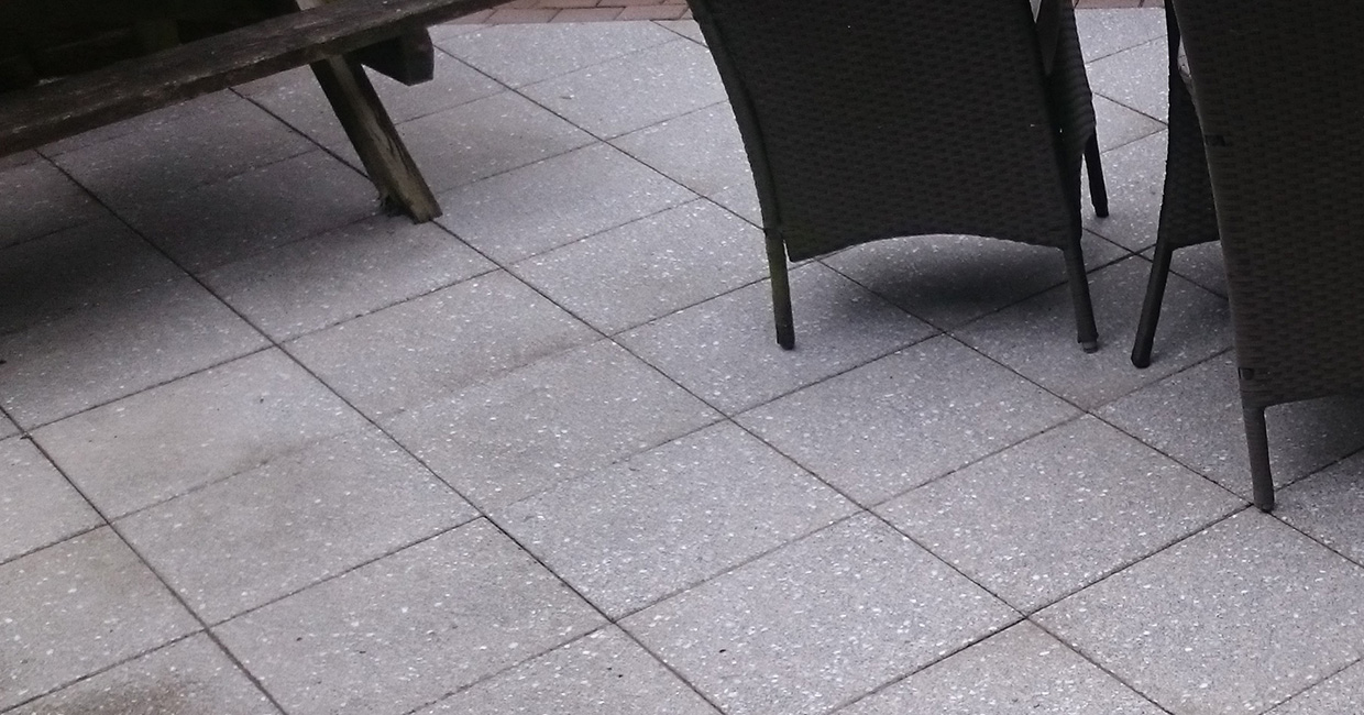 exterior-granite-slabs-After floor restoration northern ireland